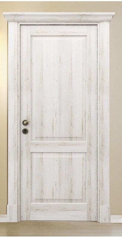 Awesome porte stile provenzale contemporary - Porte stile shabby chic ...